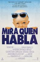 Mira Quién Habla (Look Who's Talking) (1989)
